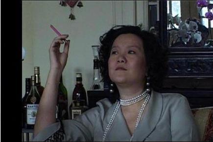 洪晃发文回应讽刺前夫陈凯歌:是台词,不要联想太多