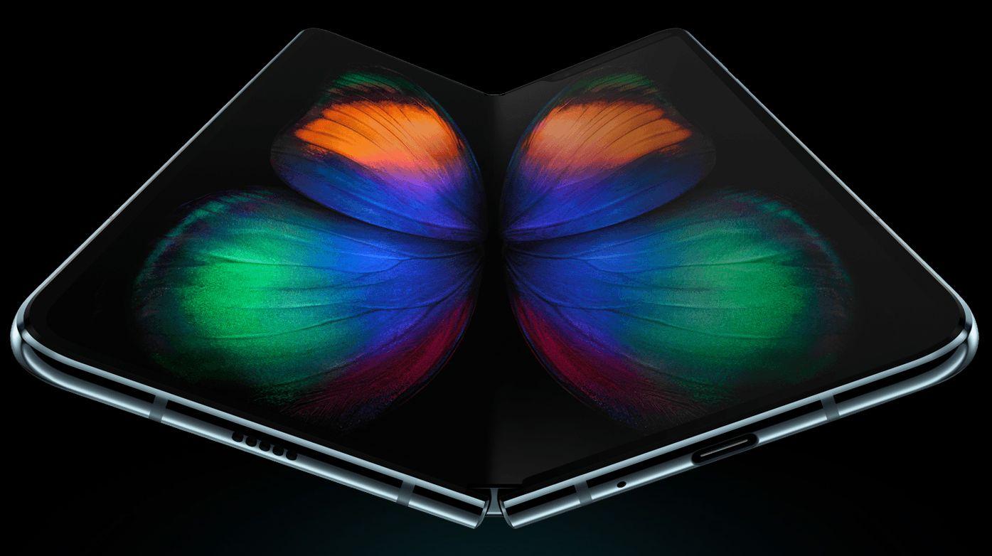 三星Galaxy Fold降临,折叠屏手机将成为下一股潮流