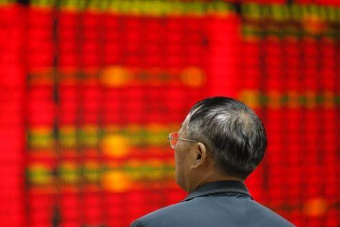A股重返3000点!今年户均已赚6万!投资中国的历史性机会来了?