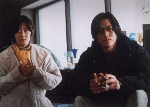 日本电影情书 carol