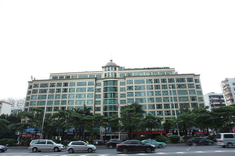 方豪酒店(方豪店)