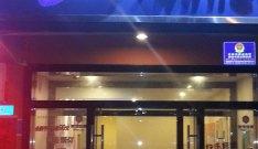 深圳99旅馆(南联地铁站店)