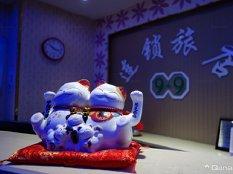 上海9加9连锁旅店(五角场店)