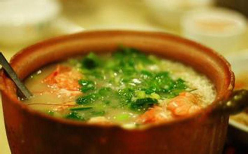 潮汕砂锅粥(什刹海店)