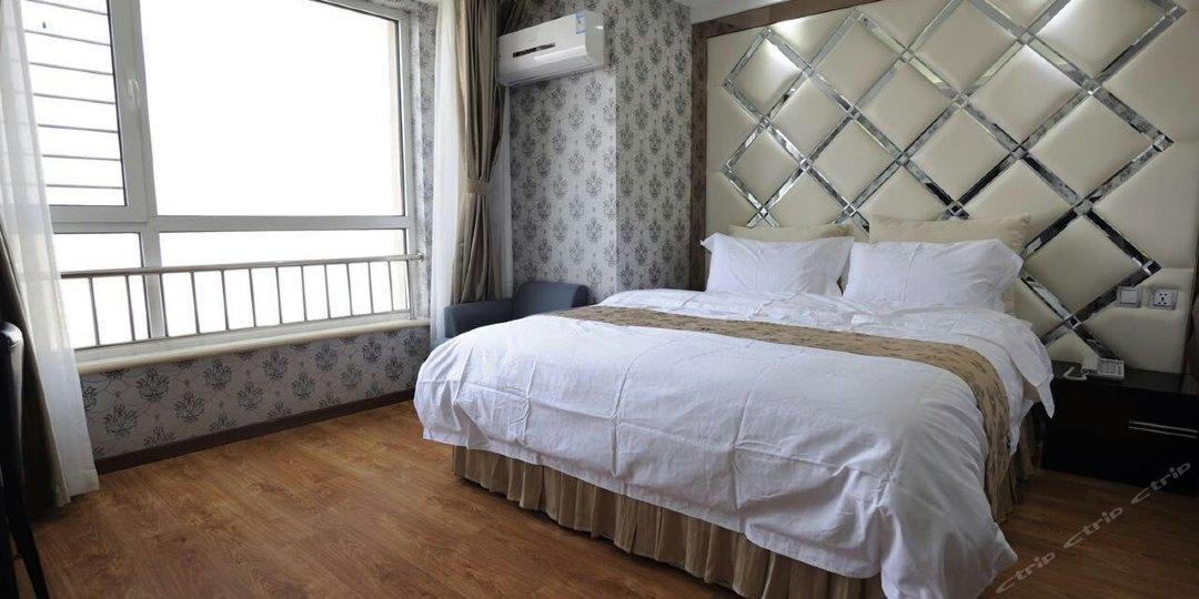 驿家365酒店(晋州医院店)
