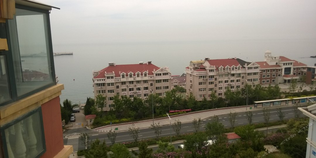 速8酒店(崂山店)