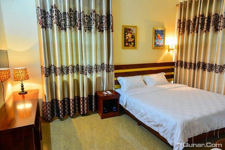 三亚海棠湾家合宾馆