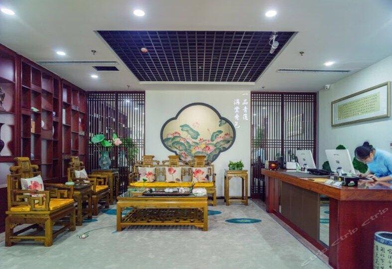 济南铭座饭店