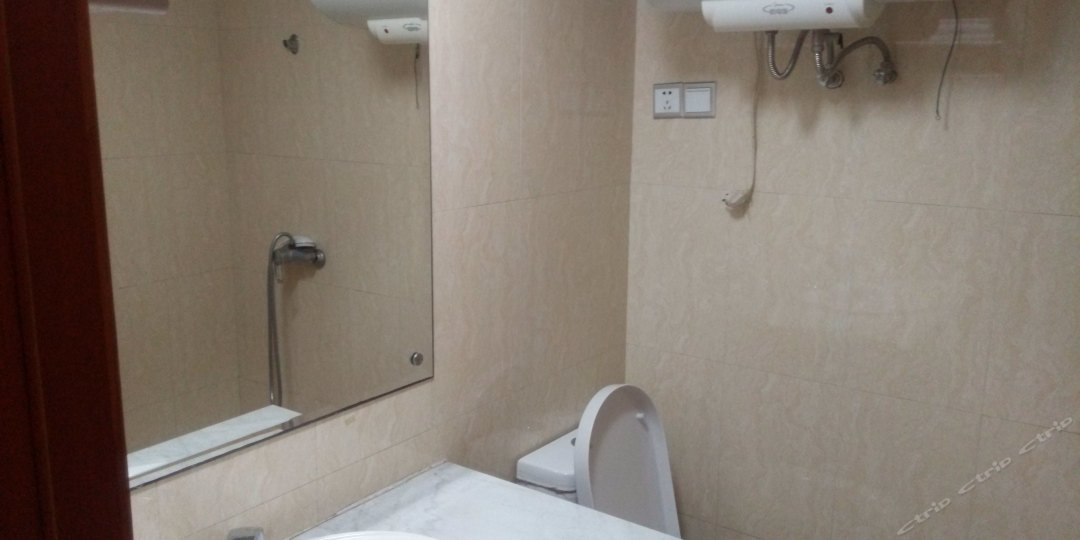 上海海岛之家旅馆