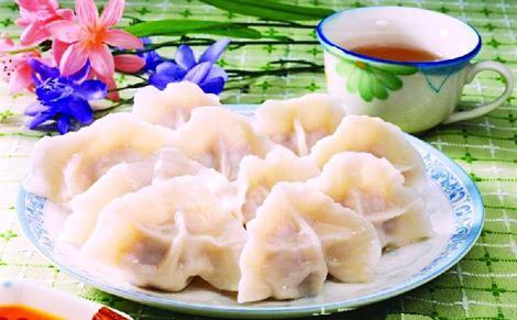 华龙饺子城