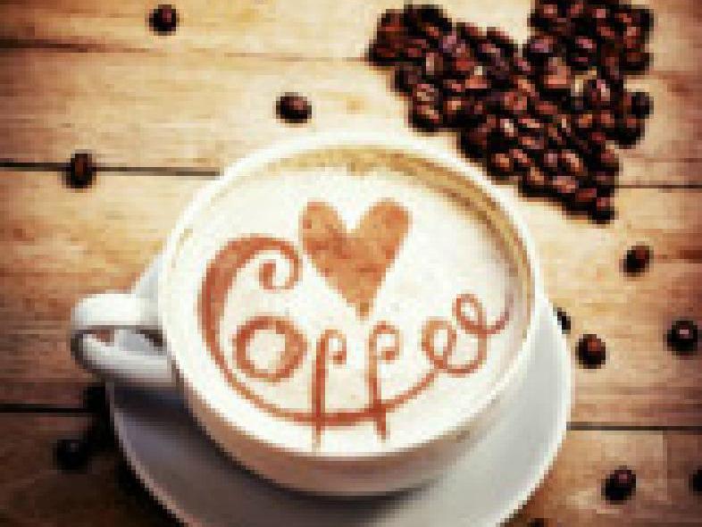 MOMO花开咖啡馆