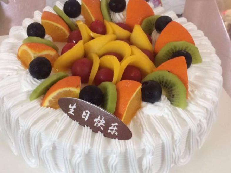 圣玛俐蛋糕