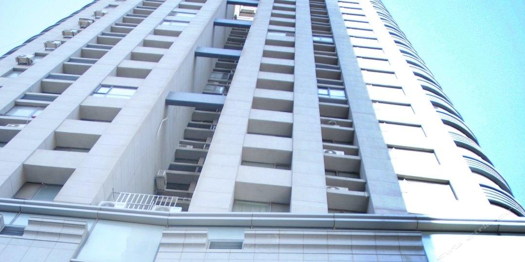 大连星海佳缘酒店式公寓