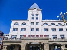 大连香洲世界浴都宾馆