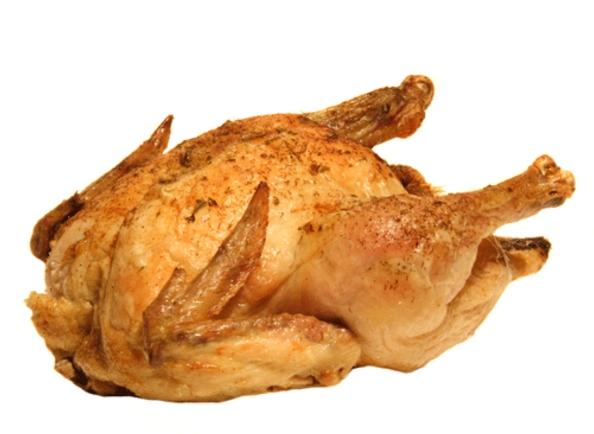 烘炸鸡(高登西街店)