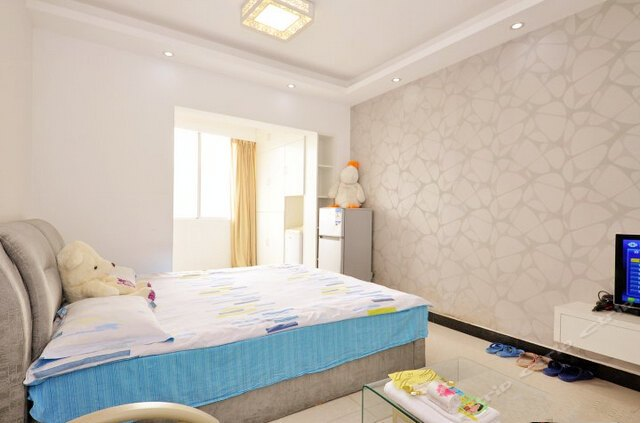 长沙海悦酒店公寓