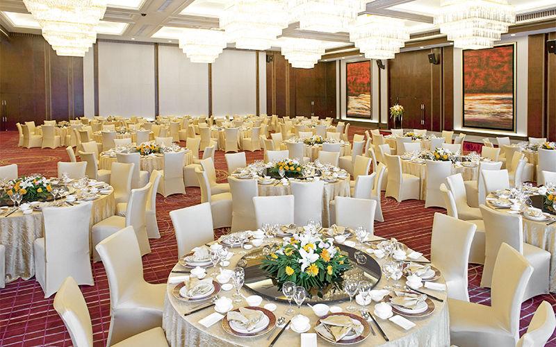 天诚丽筠酒店 Radisson Tianjin