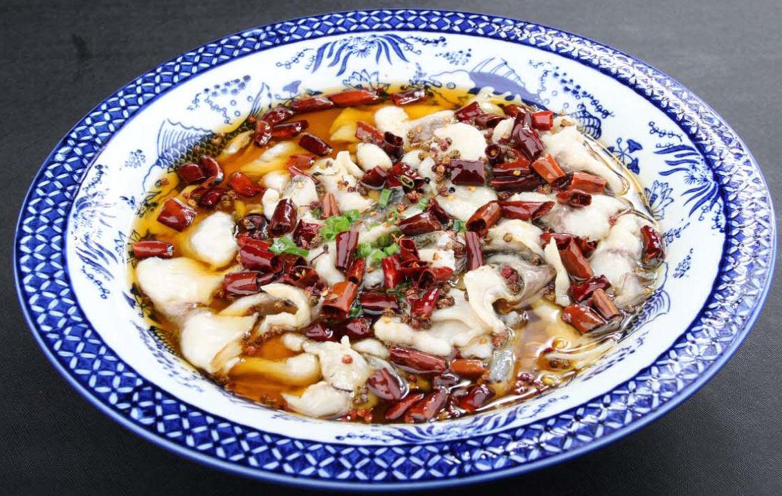 黄师傅水煮鱼川菜