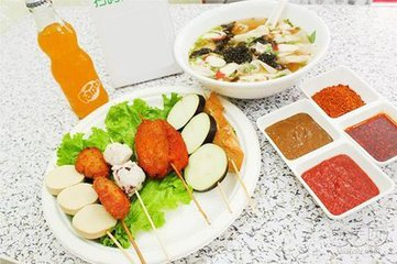 四季小龙虾(国贸店)