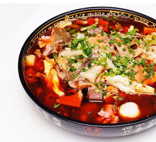 周极品特色冒菜(铜山大道店)