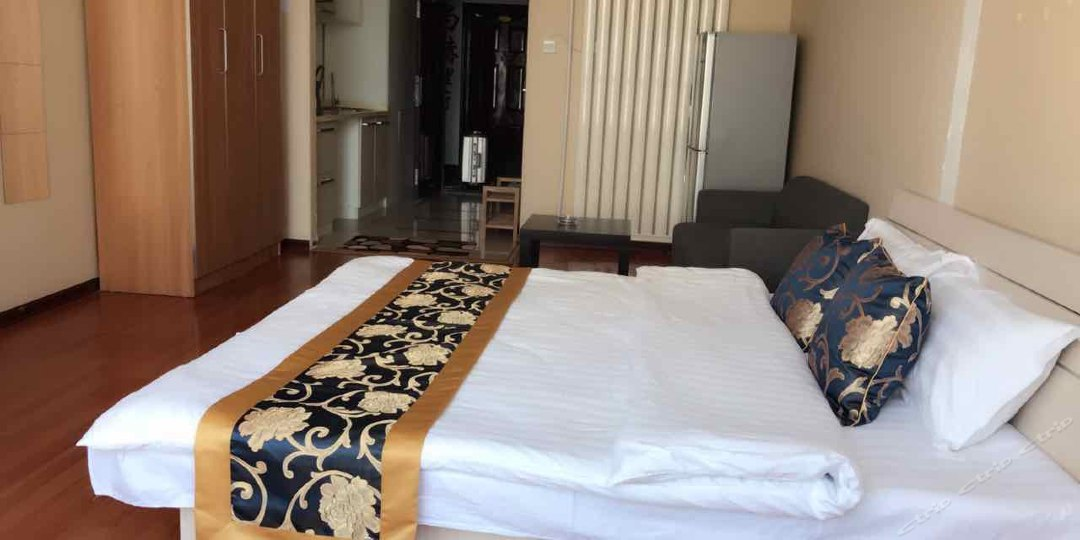 沈阳欢乐e家公寓式酒店