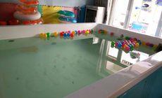 好爸爸泳疗馆