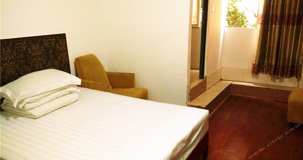 广州庙元公寓