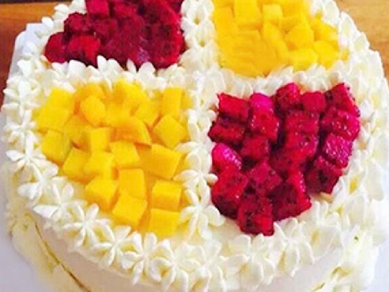 艾客思蛋糕(五一广场店)