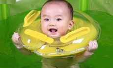好爸爸婴幼儿游泳馆(白山路店)