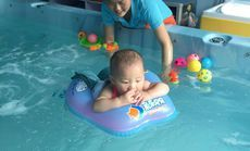 福连家婴幼儿游泳馆