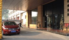 北京丹丹青苹果短租公寓(建国门店)