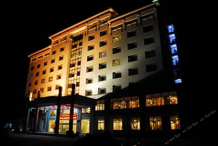 春秋大酒店