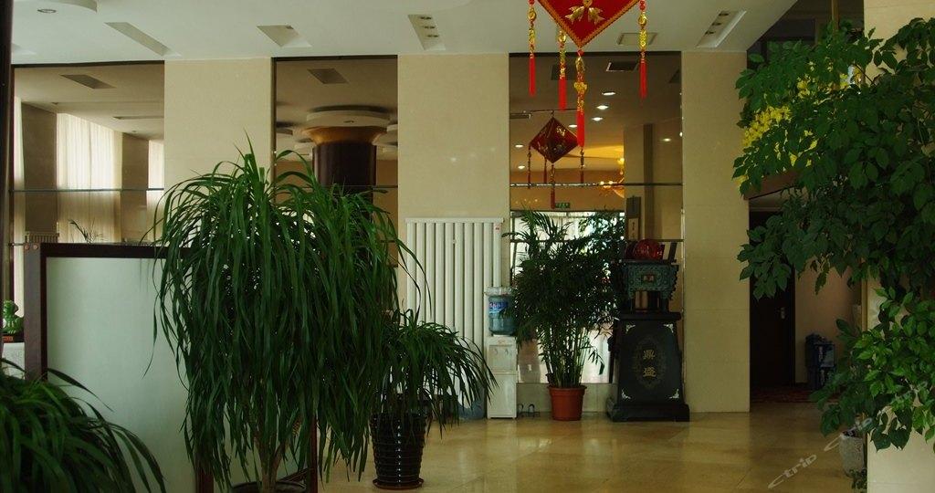 庄河华博宾馆