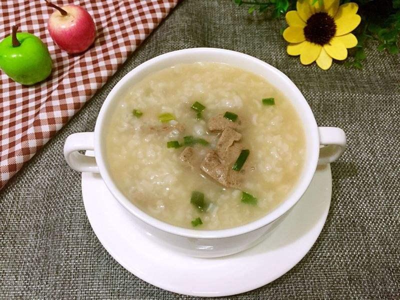 柴米油盐粥城(古城西路店)