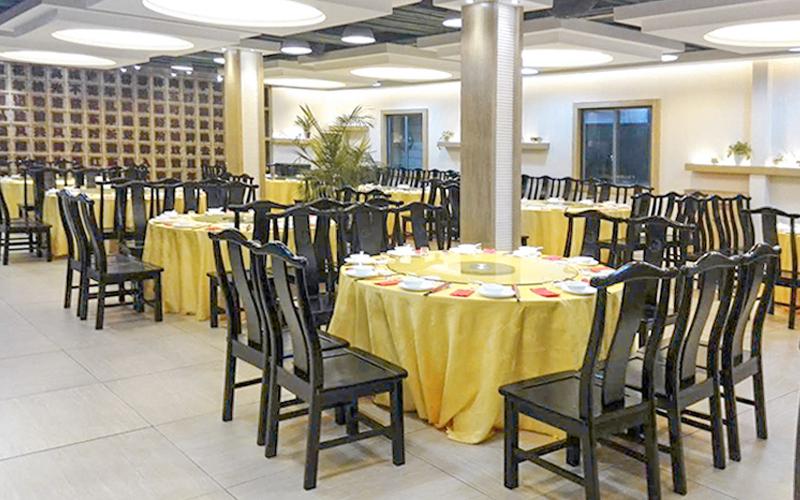 梅邑生态餐厅(屏西路店)