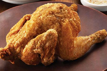 今晚吃鸡(鹿城店)