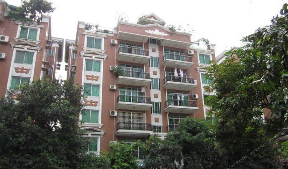广州潇潇小屋家庭旅馆
