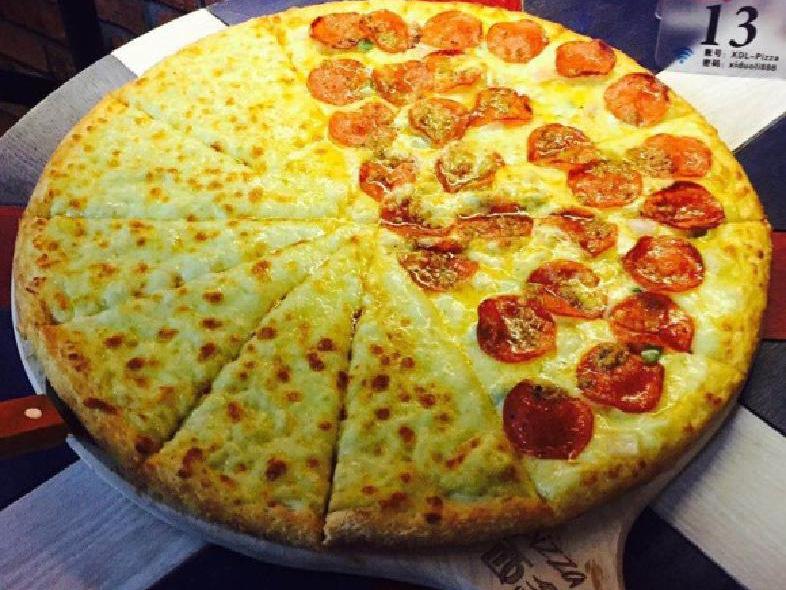 西多里pizza(凌公塘路店)