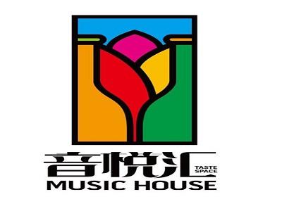 音乐汇美食餐厅