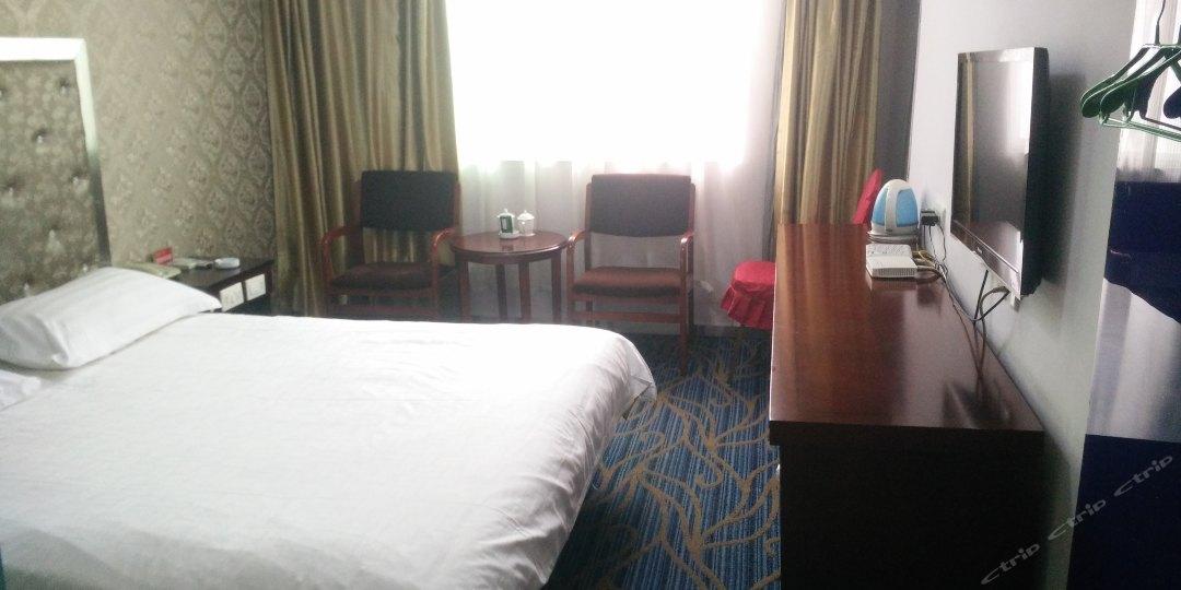 安康锦江酒店