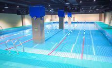 德泰游泳健身馆