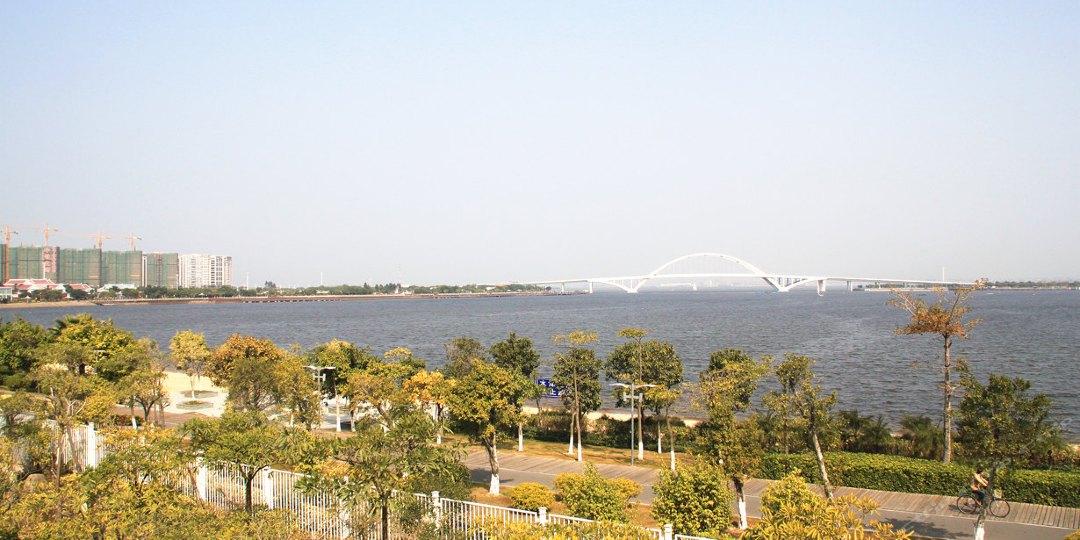 厦门风和水帆船酒店