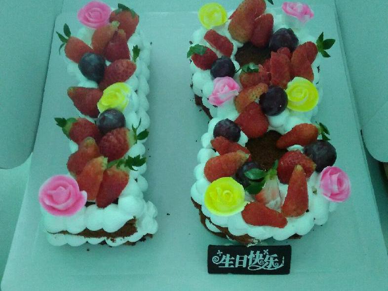 缤朵蛋糕坊