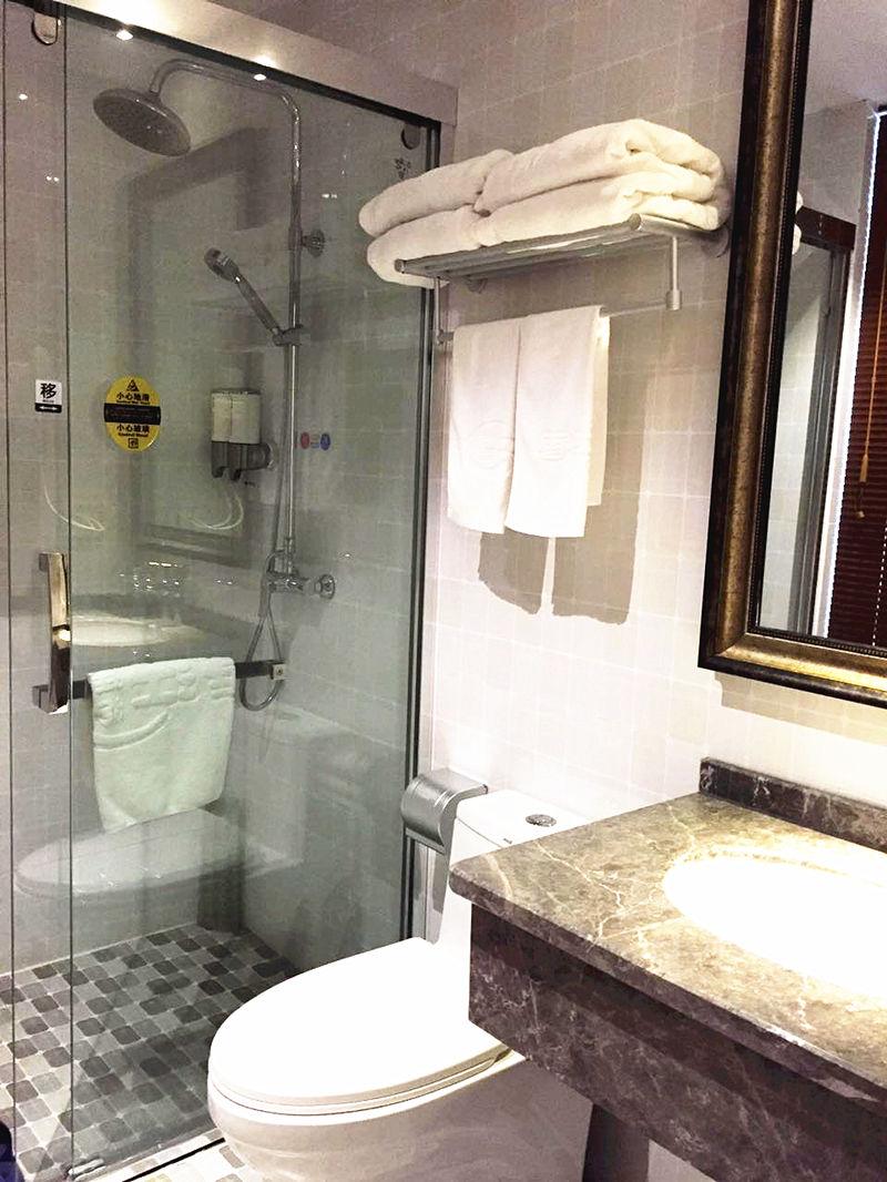 香江怡廷商务宾馆