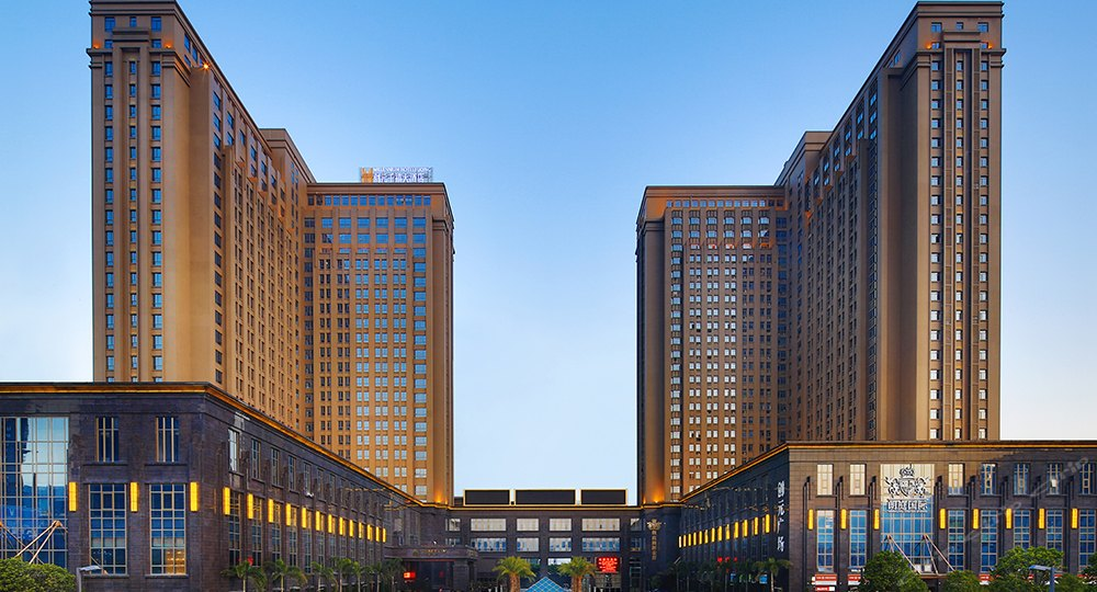 创元千禧大酒店