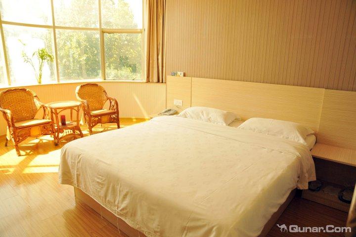 淄博香港佑爱宾馆