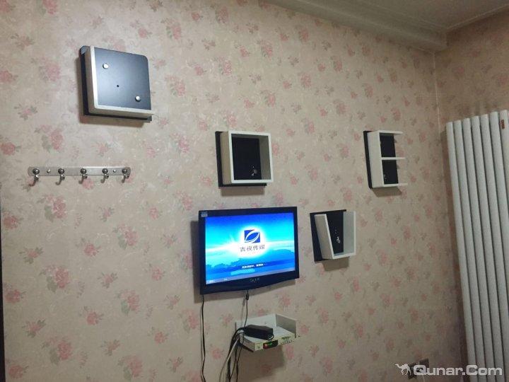 长白山华启阁公寓