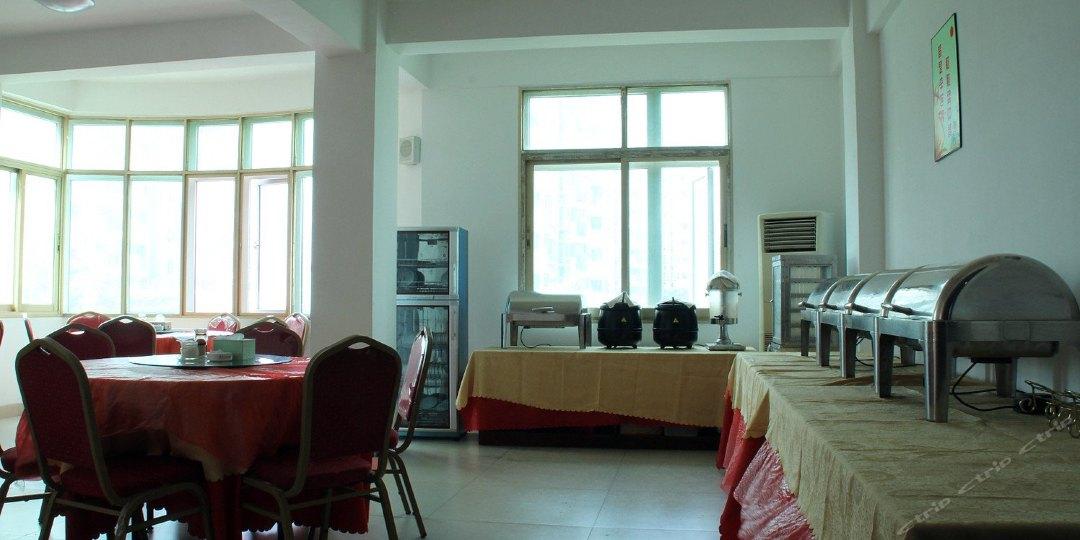 茶缘商务酒店
