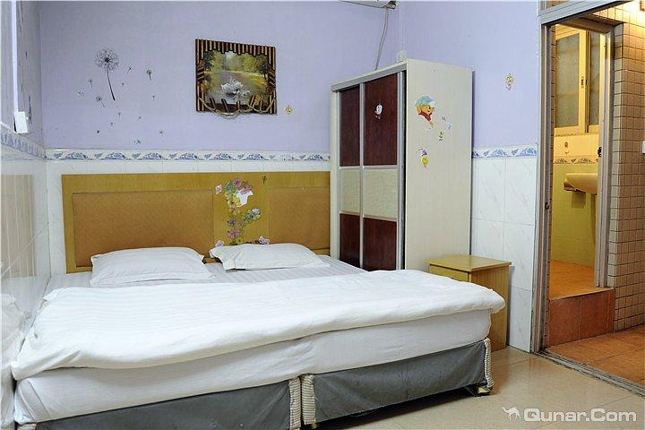 广州平价旅店