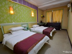金东方宾馆